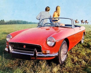 1971-MG-MGB-Factory-Photograph
