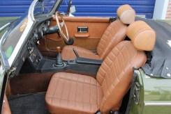 1974 MGB Roadster - 7