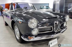 Historics Auction 2018 - 20