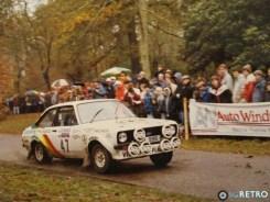 RAC Rally 1985 - 12