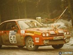 RAC Rally 1985 - 46