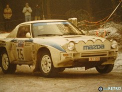 RAC Rally 1985 - 50