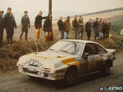 RAC Rally 1985 - 54
