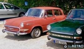 Santa Cars - 1