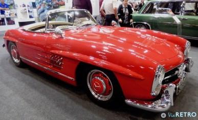 Santa Cars - 17