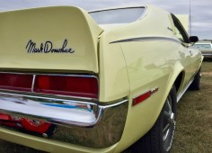 1970 AMC Javelin Donohue 2016 Mason-Dixon 2of7