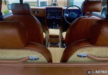 1978 Reliant Scimitar GTE - 7