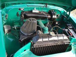 1963 GAZ 21 - 4