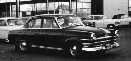 gaz 1961 wolga-scaldia