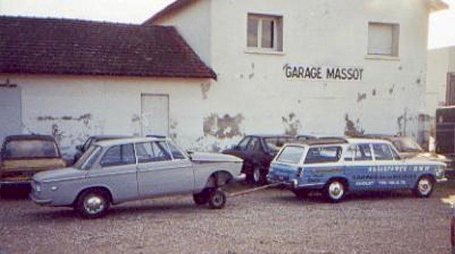 BMW Massot - 6