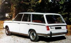 BMW Pichon - 1