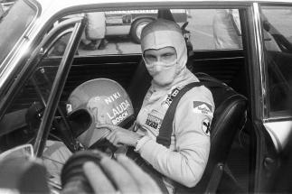 Niki Lauda - 10