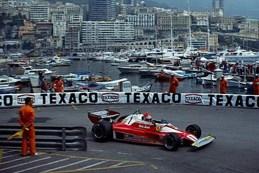 Niki Lauda - 12
