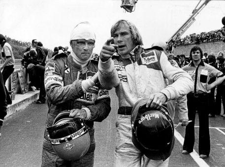 Niki Lauda - 13