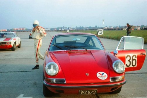 Niki Lauda - 22