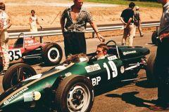 Niki Lauda - 23