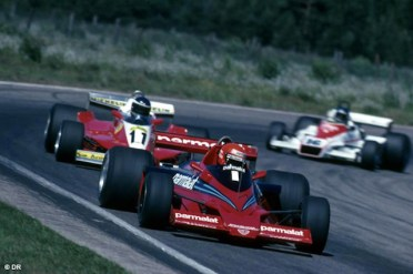 Niki Lauda - 26