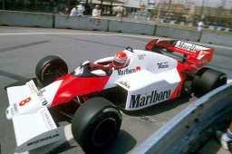 Niki Lauda - 28