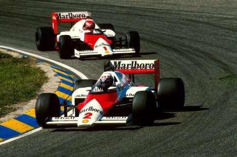 Niki Lauda - 29