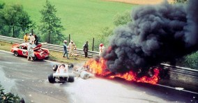 Niki Lauda - 3