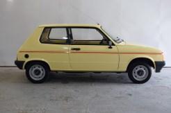 1983 Talbot Samba LS - 2