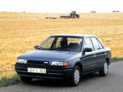 323 Sedan