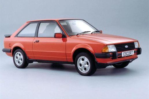 Ford~Escort~XR3~(1)