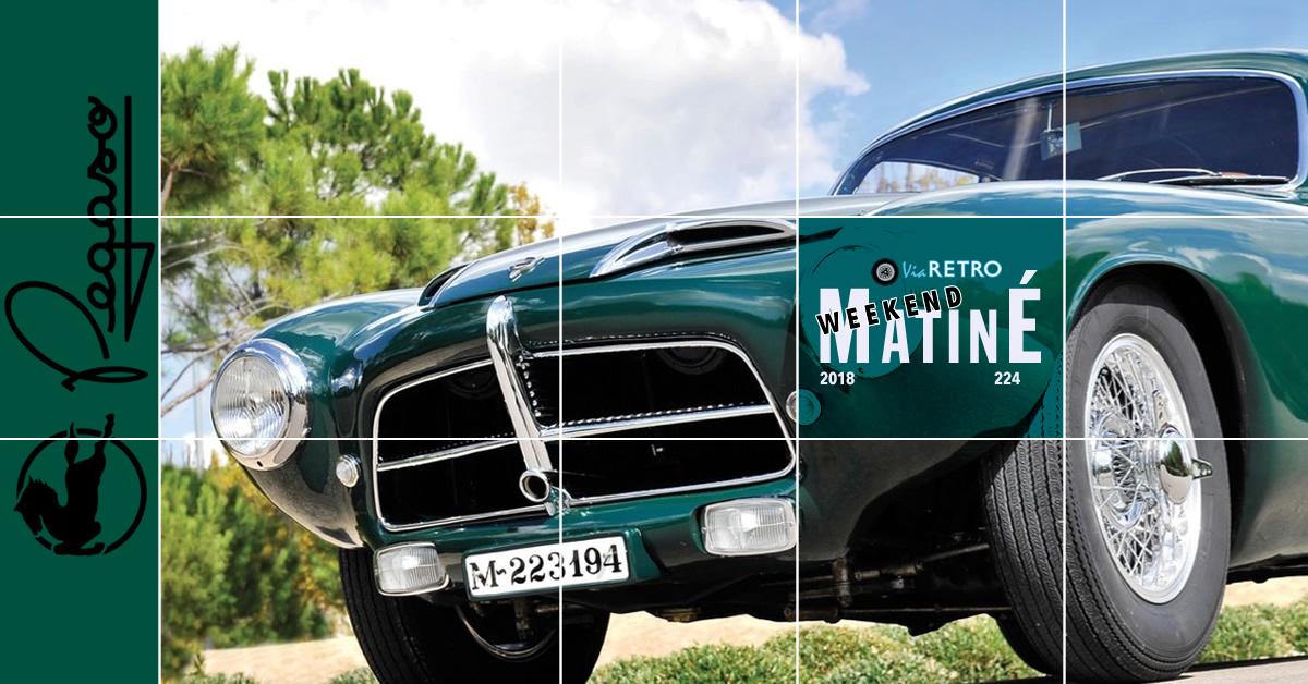 Weekend Matiné Nr. 224