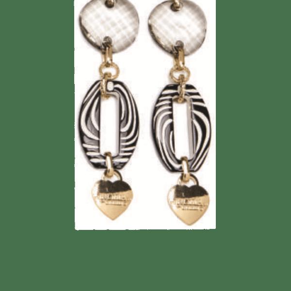 Linea Etnica Cristal orecchino 13 Orecchino 13 wp ss 20170301 0023