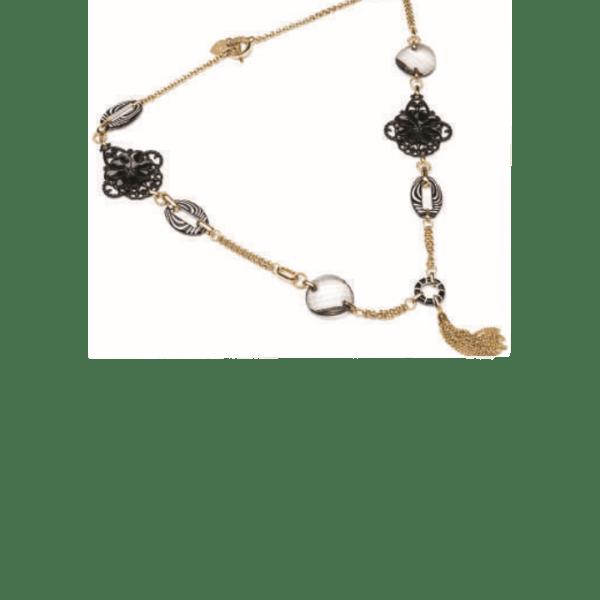 Linea Etnica Cristal collana 13 Collana 13 wp ss 20170301 0038