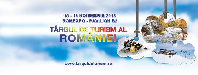 Targul de Turism Bucuresti