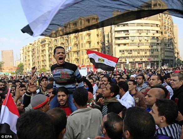 plaza tahrir