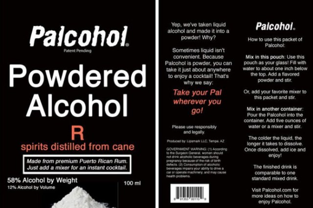 palcohol-government-approval