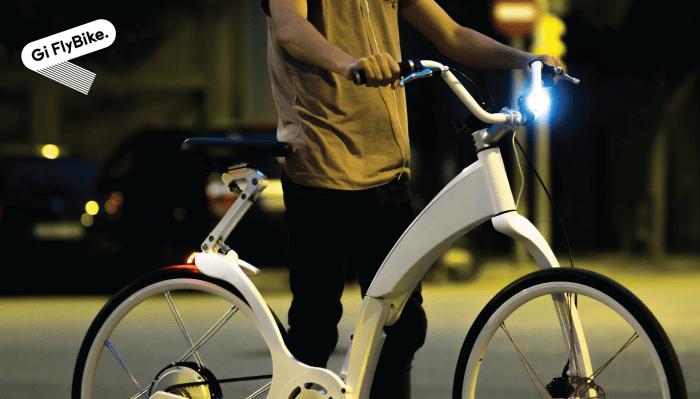 gi flybike 2
