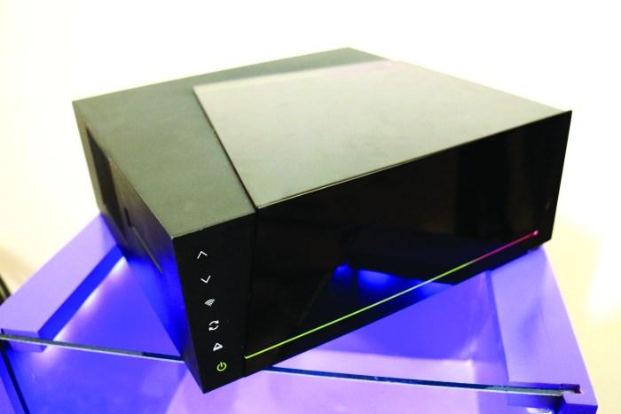 smartbox tricom