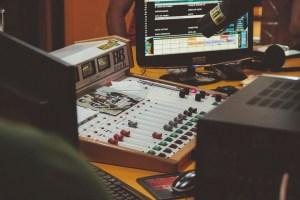 media recording