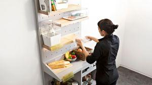cocina conceptual Ikea