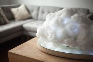 nube bocina