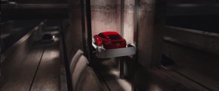 túneles Elon Musk