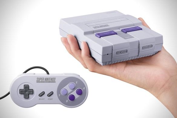 Super-Nintendo-Classic-Edition-