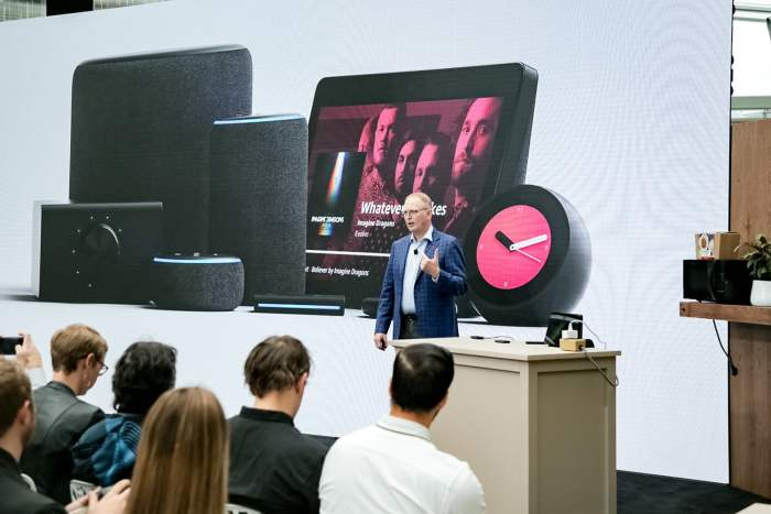 Amazon Devices Event 2018 2mazon Devices Event 2018 2