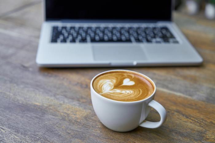 Cafe Oficina