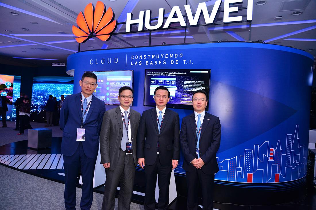 Huawei Claro Tec