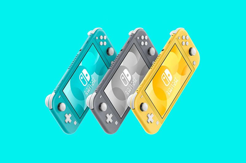 Swithclite Colors