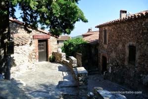 Placeta a Castellnou des Aspres