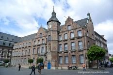Plaça de l'Ajuntament de Düsseldorf
