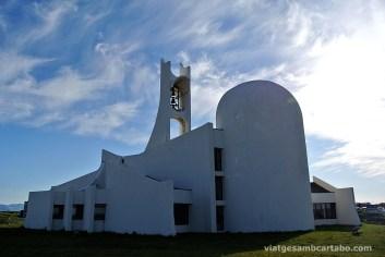 Stykkishólmur església darrera general