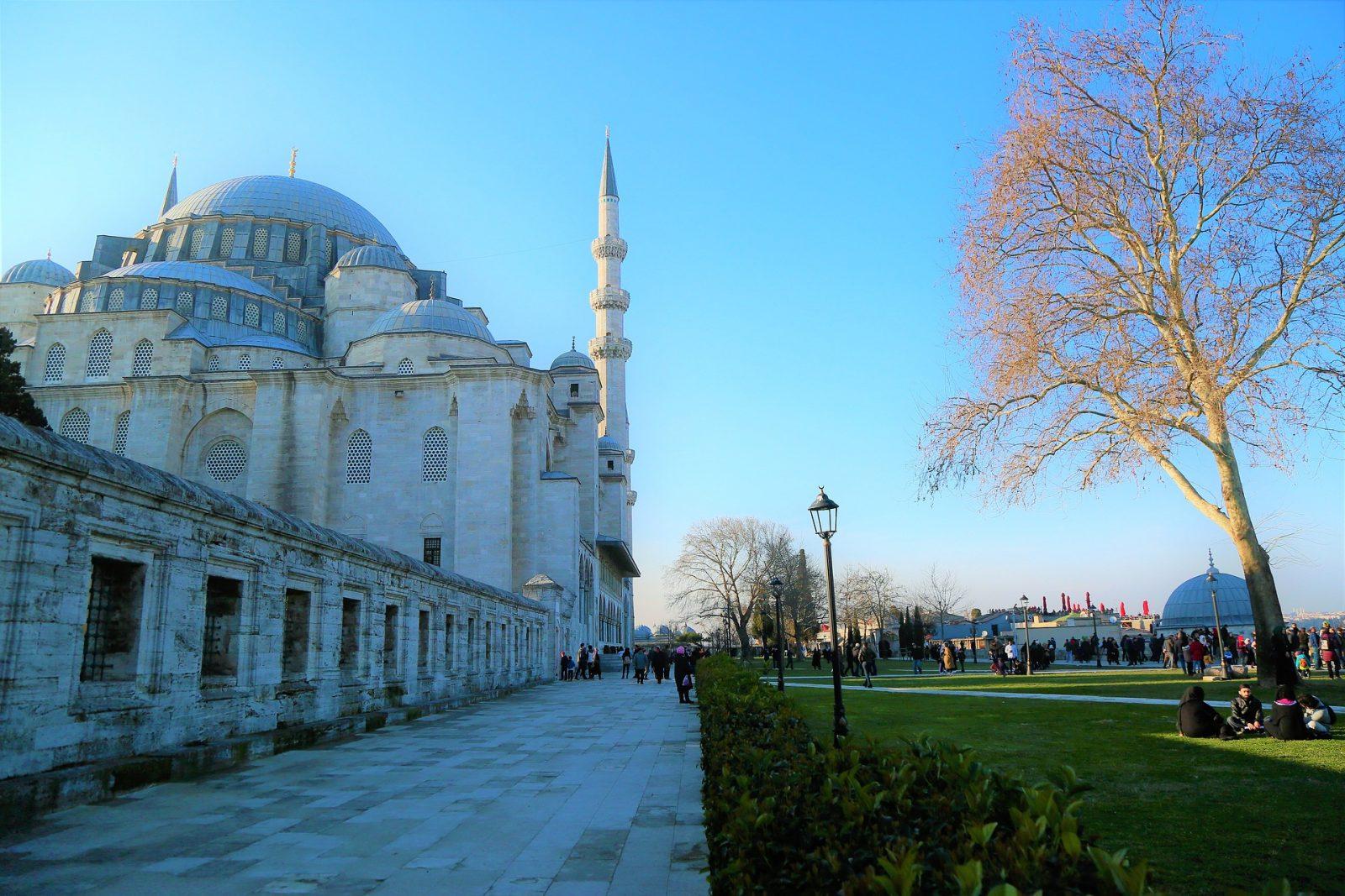 Istanbul Cami