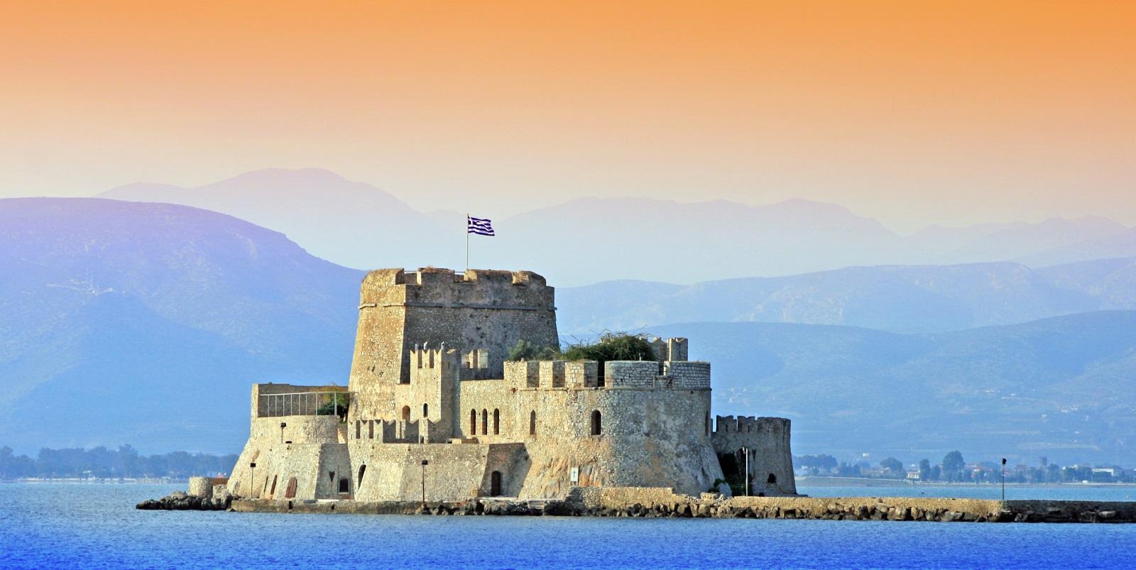 Nafplion Excursion, Greece