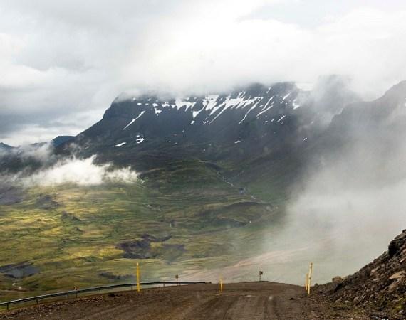 Islàndia al complet amb 4x4